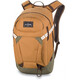 Dakine Canyon 20L Backpack orange/olive
